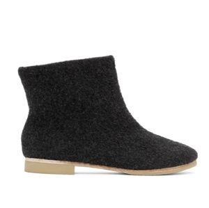 Lauren Manoogian Alpaca Boots